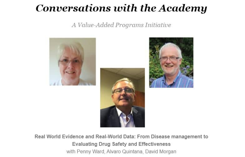 Conversations with IFAPP Academy Dec 2020